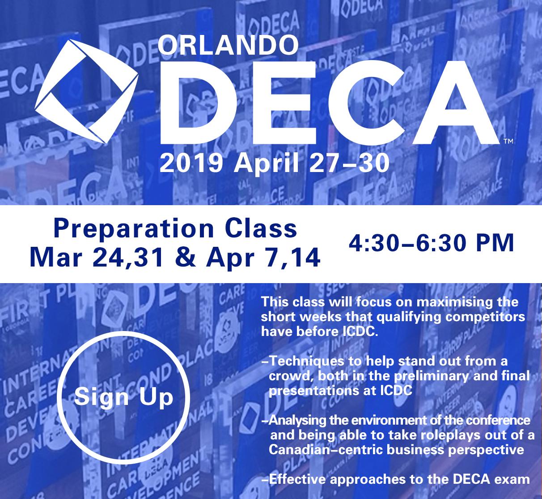 ICDC 2019 Orlando
