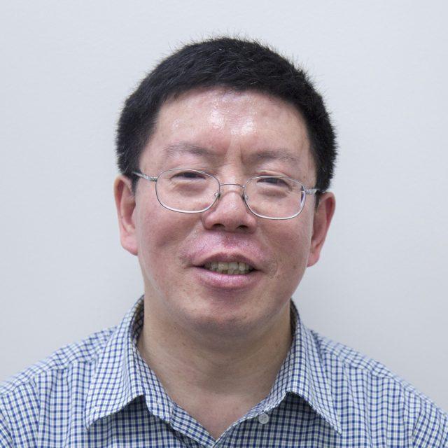 Mr.Hu